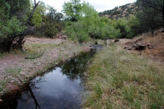 Parker Canyon